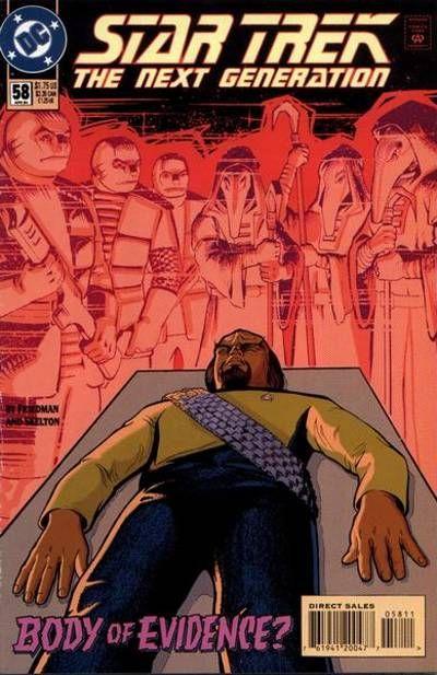 Star Trek: The Next Generation Vol 2 58