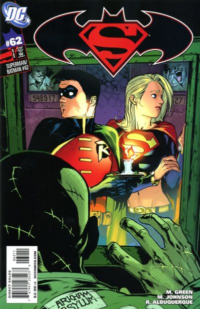 Superman/Batman Vol 1 62