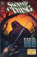 Swamp Thing Vol 2 122
