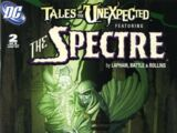Tales of the Unexpected Vol 2 2