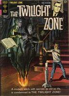 Twilight Zone Vol 1 12