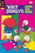Walt Disney's Comics and Stories Vol 1 416