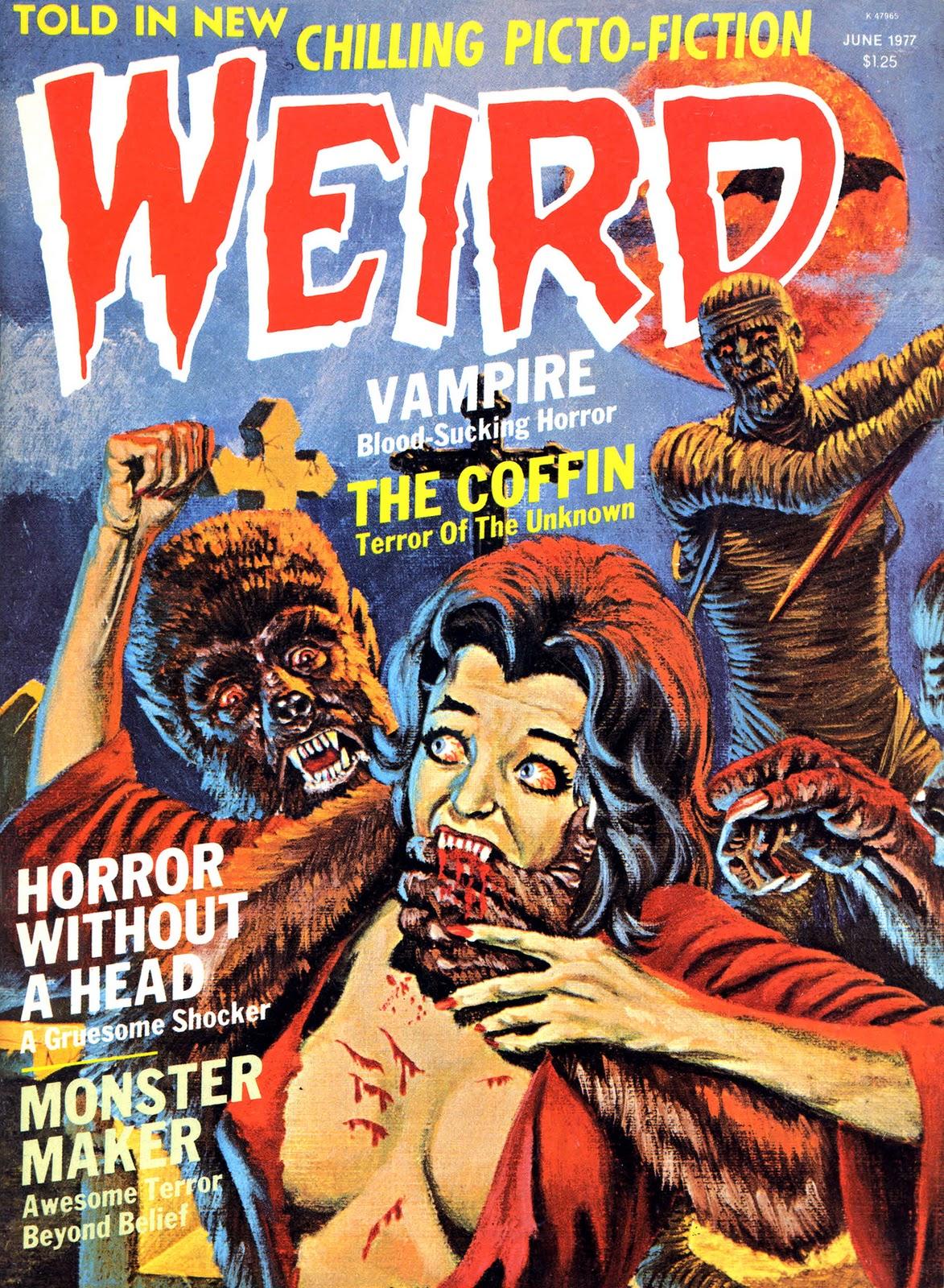 Eerie Publications