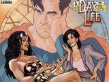 Wonder Woman Vol 2 170