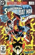World's Finest Comics Vol 1 306