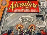 Adventure Comics Vol 1 369