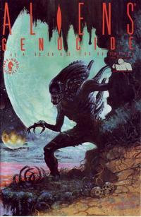 Aliens: Genocide Vol 1 3