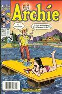 Archie Vol 1 474