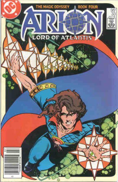 Arion Lord of Atlantis Vol 1 33