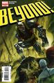 Beyond (Marvel) Vol 1 3