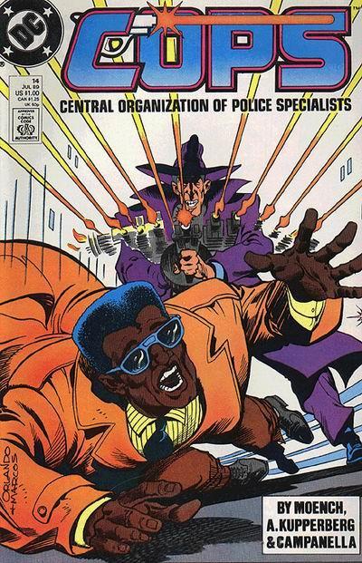 COPS Vol 1 14