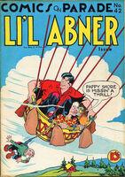Comics on Parade Vol 1 42