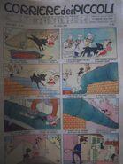 Corriere dei Piccoli Anno XLV 17