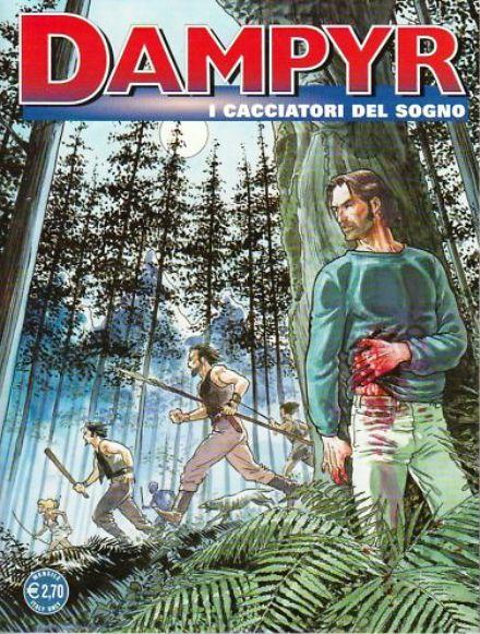 Dampyr Vol 1 91