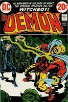 Demon Vol 1 7