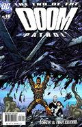 Doom Patrol Vol 4 18