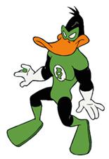 List of Green Lanterns