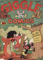 Giggle Comics Vol 1 1