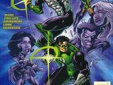 Green Lantern Annual Vol 3 4