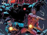 Guarding the Globe Vol 2 2