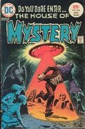 House of Mystery Vol 1 230