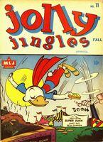 Jolly Jingles Comics Vol 1 11