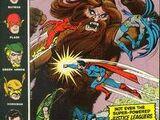 Justice League of America Vol 1 104