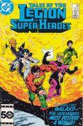 Legion of Super-Heroes Vol 2 333