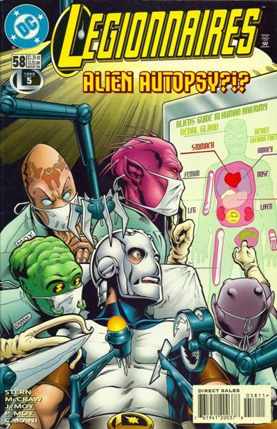 Legionnaires Vol 1 58