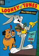 Looney Tunes and Merrie Melodies Comics Vol 1 161