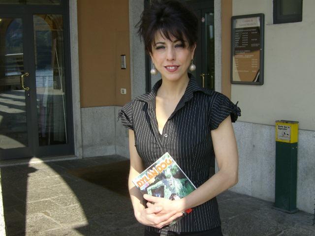 Maria Lorenza Chidini