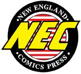 New England Comics