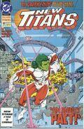 New Titans Vol 1 97