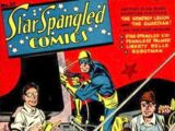 Star-Spangled Comics Vol 1 37