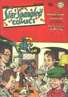 Star-Spangled Comics Vol 1 56