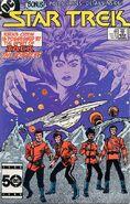 Star Trek (DC) Vol 1 22