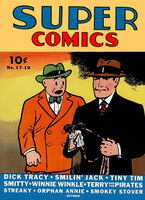 Super Comics Vol 1 17