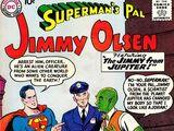 Superman's Pal, Jimmy Olsen Vol 1 32