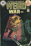 Weird War Tales Vol 1 30