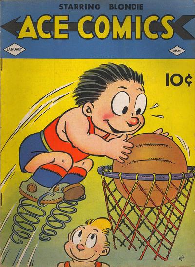 Ace Comics Vol 1 34