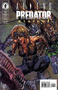 Aliens vs. Predator: Eternal Vol 1 4