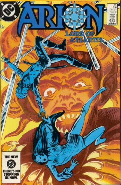 Arion Lord of Atlantis Vol 1 15