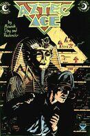 Aztec Ace Vol 1 3