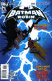 Batman and Robin Vol 2 6