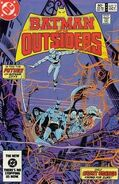 Batman and the Outsiders Vol 1 3