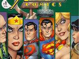 Convergence: Action Comics Vol 1 1