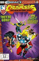 Crusaders Vol 1 8