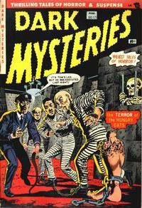 Dark Mysteries Vol 1 13