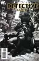 Detective Comics Vol 1 828