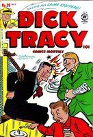 Dick Tracy Vol 1 39